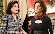 <p>Kelly Bishop is so singular in the role of Emily Gilmore that, really, all we want is to see more of Emily Gilmore. In <i>Bunheads</i>, we got just that. Fanny Flowers is a looser, sassier Emily than we're used to, but the sharp tongue, the fierceness, and the sparkle in her eye are all there. Think Emily when Richard's mother comes to town, with just a hint of Miss Patty thrown in. <br><br>(Credit: Everett Collection/Getty Images) </p>