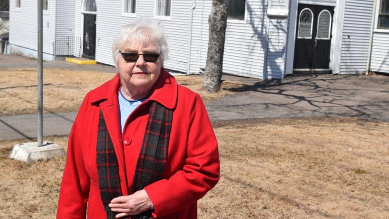 Former St. George's parishioners plead for help to bring 'Pathfinder' window home