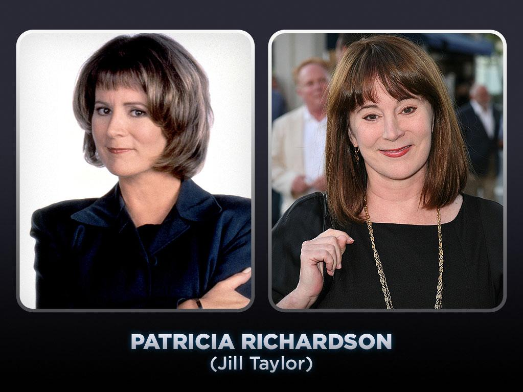 """Before being cast as Tim's wife, Jill Taylor, Patricia Richardson had a successful stage career. When she embarked on a TV career, her first three series failed to connect with critics or viewers. NBC's """"Double Trouble"""" (1984-1985) lasted less than two seasons, while CBS's 1988 dud """"Eisenhower & Lutz"""" and NBC's equally absurd """"FM"""" (1989-1990) lasted 13 episodes each. Fortunately for Richardson, she soon found herself on TV's top-rated program, """"<a href=""""/home-improvement/show/97"""">Home Improvement</a>."""" She appeared in 203 of the show's 204 episodes, from 1991 until 1999. She was nominated four times for Outstanding Lead Actress in a Comedy Series Emmy. Richardson has maintained a successful Hollywood career since the show wrapped. From 2002 to 2005, she headlined 59 episodes of Lifetime's hospital series """"Strong Medicine,"""" alongside Rosa Blasi. From 2005 to 2006, Richardson played Sen. Arnold Vinick's (Alan Alda) chief of staff on """"The West Wing."""" During the past two years, Richardson has starred in the highly rated made-for-TV movies """"The Jensen Project"""" and """"Bringing Ashley Home,"""" and she recently wrapped up shooting on another film, """"Beautiful Wave,"""" co-starring Aimee Teegarden of """"Friday Night Lights."""""""