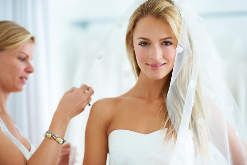 A bride's demands of a sick bridesmaid has horrified onlookers. Photo: Getty Images