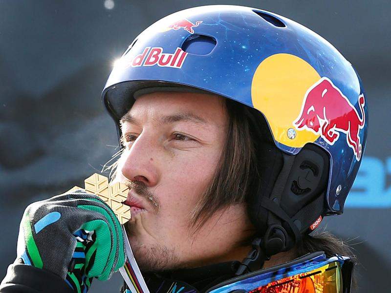 Alex Pullin, two-time snowboard world champion, has died at the age of 32: Reuters