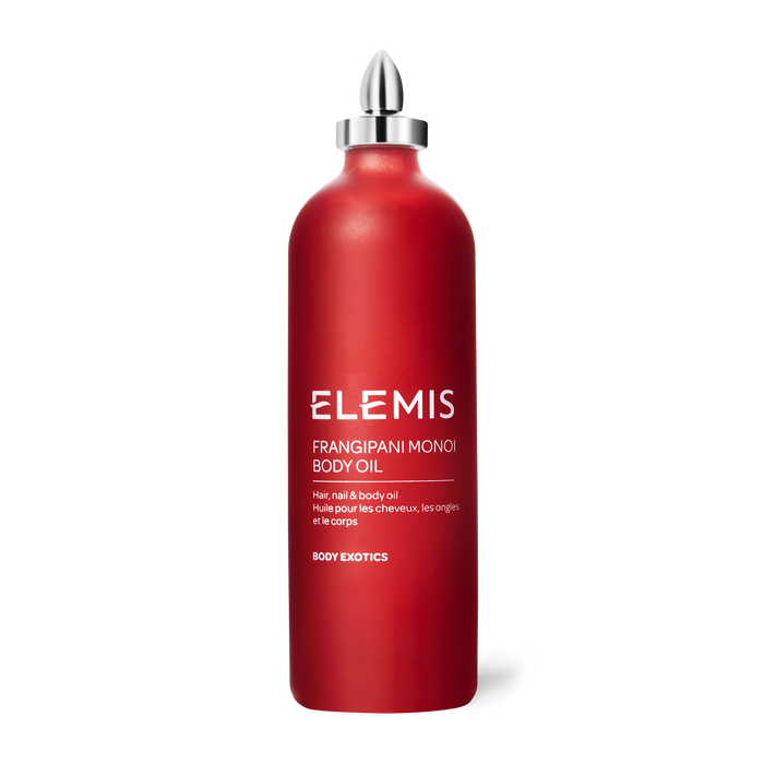 "<br><br><strong>Elemis</strong> Frangipani Monoi Body Oil, $, available at <a href=""https://go.skimresources.com/?id=30283X879131&url=https%3A%2F%2Fus.elemis.com%2Ffrangipani-monoi-body-oil.html%3Fbottle_size%3D13"" rel=""nofollow noopener"" target=""_blank"" data-ylk=""slk:Elemis"" class=""link rapid-noclick-resp"">Elemis</a>"