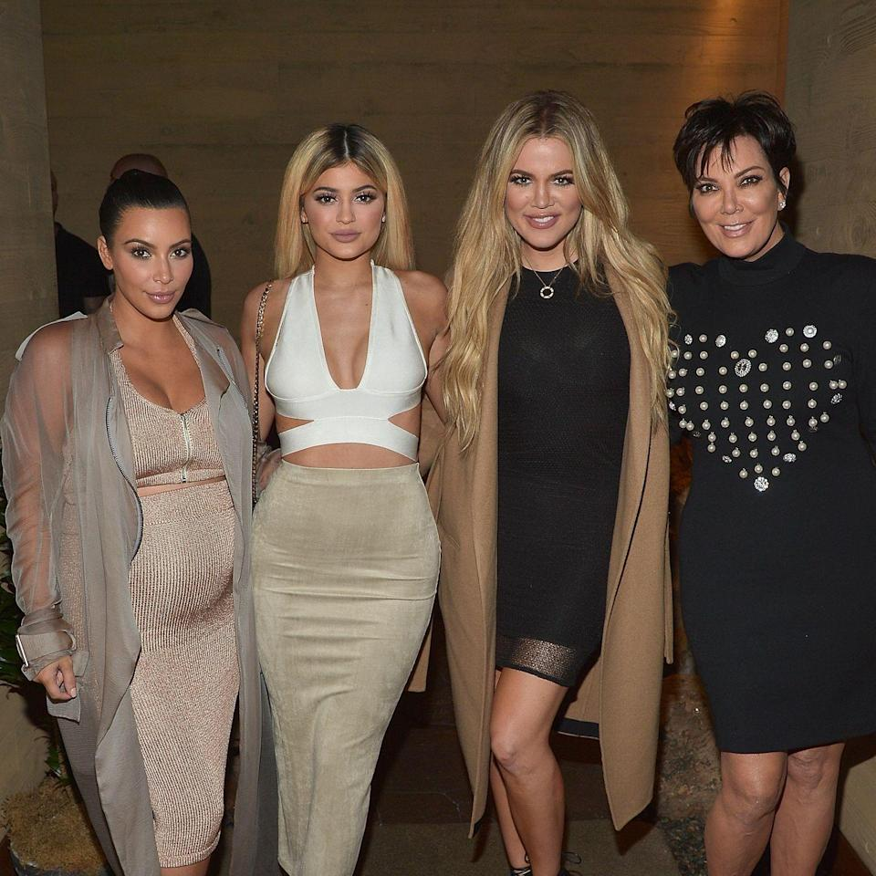 Photo credit: Charley Gallay for Kardashian/Jenner Apps - Getty Images
