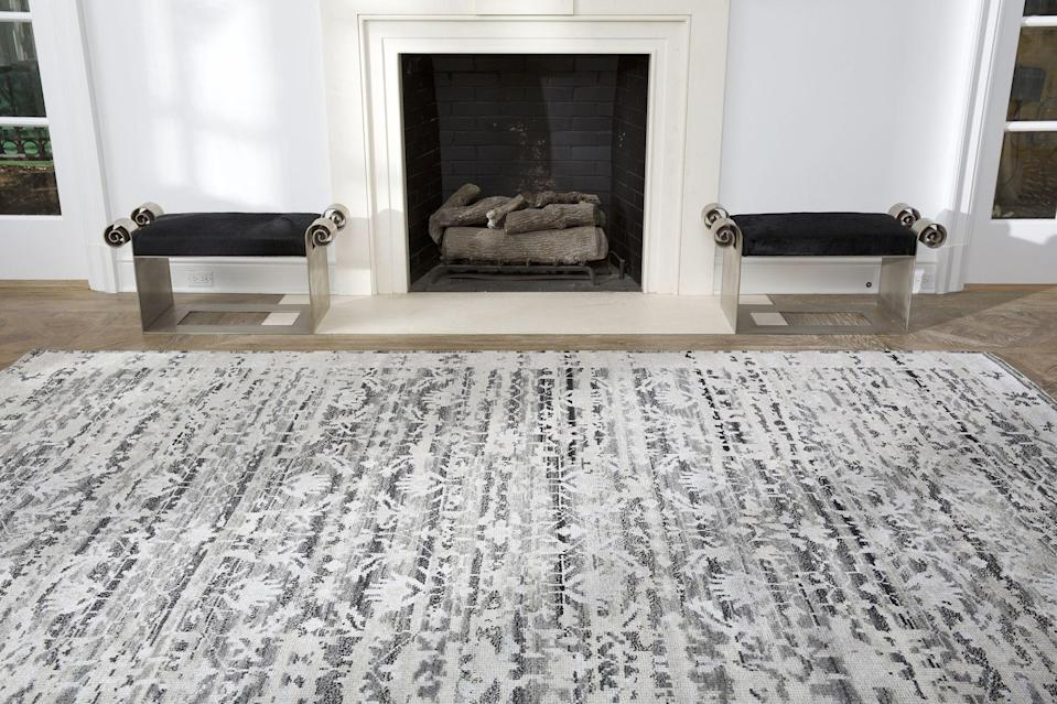 """<p>Shopping for rugs seems like it would be an easy task, but finding just the right one in your go-to style can be trickier than you'd think—in part because rugs are so important to a room. Rug designer <a href=""""https://www.housebeautiful.com/shopping/a27055936/ben-soleimani-rug-delivery-service/"""" rel=""""nofollow noopener"""" target=""""_blank"""" data-ylk=""""slk:Ben Soleimani"""" class=""""link rapid-noclick-resp"""">Ben Soleimani</a> tells <em>House Beautiful </em>that a rug can make or break a space. """"It's the base for the room,"""" he says, adding that you need to """"make sure it's practical for the space you're buying it for, design-wise, quality-wise, and material-wise."""" </p><p>There are tons of places to buy rugs online no matter what your budget is, but if you're into vintage styles, bold colors, or more modern, unique patterns, you might not find what you're looking for at your usual go-to stores. Put these online stores on your radar and you're sure to find a rug you love—whether you want something totally luxe like an option from Soleimani's own store, or <a href=""""https://www.housebeautiful.com/shopping/g20265416/cheap-area-rugs/"""" rel=""""nofollow noopener"""" target=""""_blank"""" data-ylk=""""slk:something affordable"""" class=""""link rapid-noclick-resp"""">something affordable</a> (and <a href=""""https://www.housebeautiful.com/shopping/home-accessories/g23303205/machine-washable-rugs/"""" rel=""""nofollow noopener"""" target=""""_blank"""" data-ylk=""""slk:machine washable"""" class=""""link rapid-noclick-resp"""">machine washable</a>!) like a Ruggable rug. If you haven't found the perfect rug for your space yet, definitely try these shops.  </p>"""