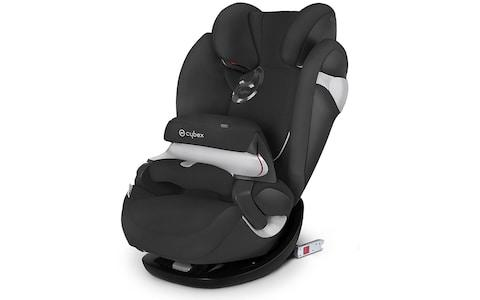 Cybex Pallax M-FIX car seat