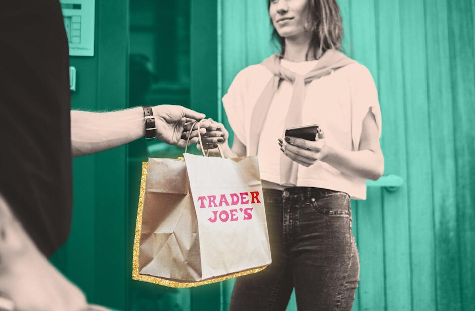 The Best Hacks to Score Trader Joe's Delivery