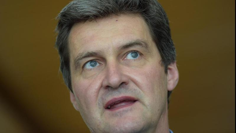 Rodney Croome has welcomed a vote against changing Tasmania's anti-discrimination laws.