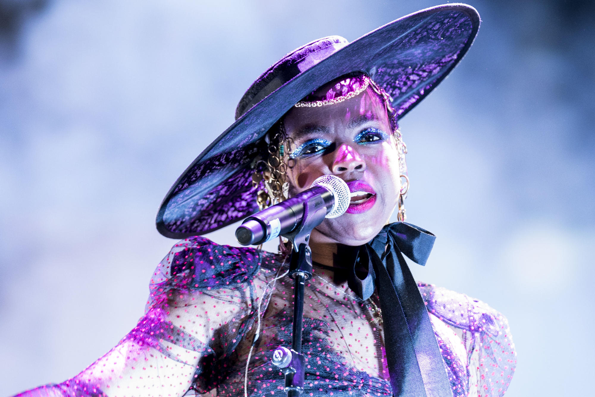 Lauryn Hill Reveals Why Her Album Was Her First and Last: 'I Was Considered an Enemy'