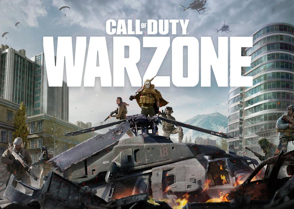 'Call of Duty: Warzone' is now more popular among teens than 'Fortnite,' according to a new survey by Piper Sandler. (Image: Activision Blizzard)