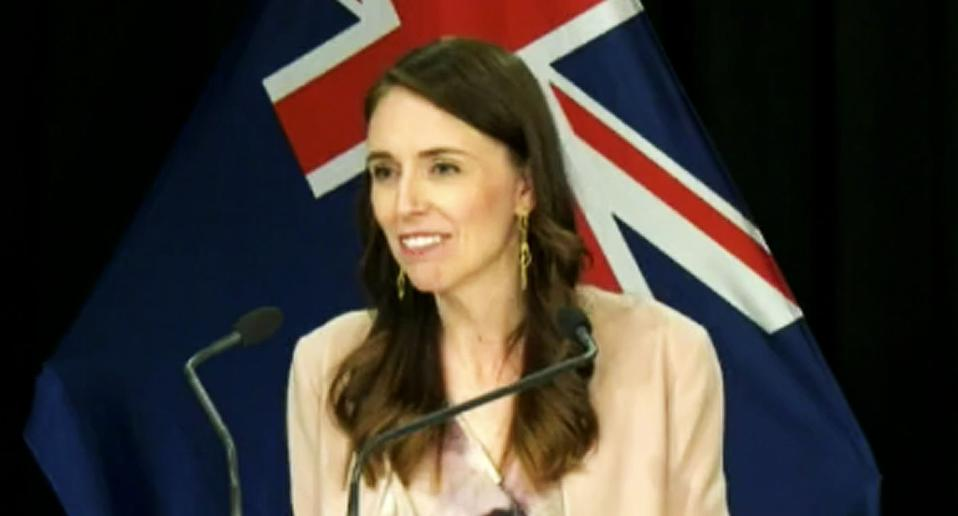 New Zealand agrees on 'travel bubble' with Australia early next year