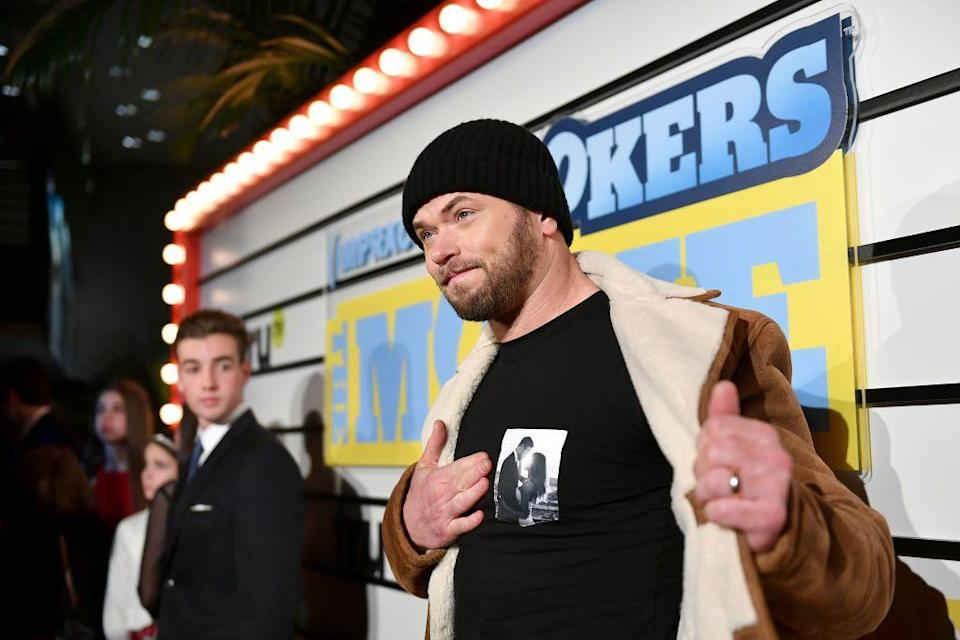 <p>Kellan is still very much acting (he was recently in <em>What Men Want</em> and stars in the TV show <em>FBI: Most Wanted</em>) and just a few months ago he became a dad after having a baby girl with his wife Brittany Gonzales.</p>