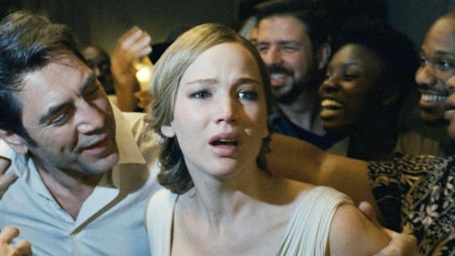 "<p><b>Why it's great: </b><a href=""https://www.yahoo.com/entertainment/razzies-nominations-jennifer-lawrence-tom-cruise-baywatch-among-hollywoods-worst-143850656.html"" data-ylk=""slk:At least the Razzies;outcm:mb_qualified_link;_E:mb_qualified_link"" class=""link rapid-noclick-resp""><span>At least the Razzies</span></a> recognized the oddball audacity of Darren Aronofsky's hyper-stylized fever dream. Here's hoping that the years prove kinder to <i>Mother</i>'svirtuoso mixture of biblical allegory and dark comedy, acted out by a terrific ensemble. <br><br><b>Nomination it deserves:</b> Best Supporting Actress — Michelle Pfeiffer <br><br>(Photo: Paramount Pictures/Courtesy of Everett Collection) </p>"