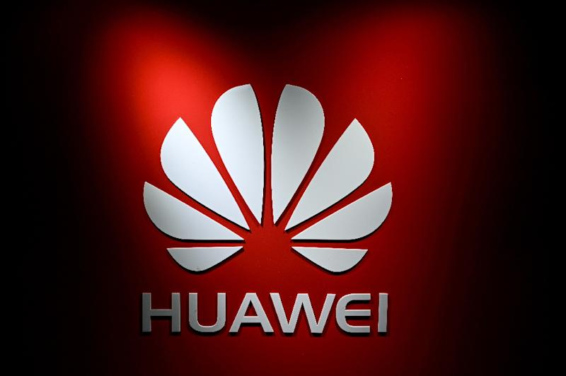 Huawei is the leading manufacturer of equipment for the next generation of mobile phone networks but several Western nations have banned the Chinese company's products over security concerns
