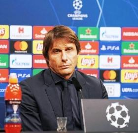 Antonio Conte gets a life-threatening letter with a bullet