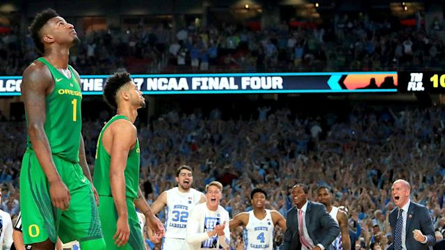 Despite a career-high 16 rebounds, Jordan Bell couldn't stop thinking about the two potential rebounds that got away in the final seconds.