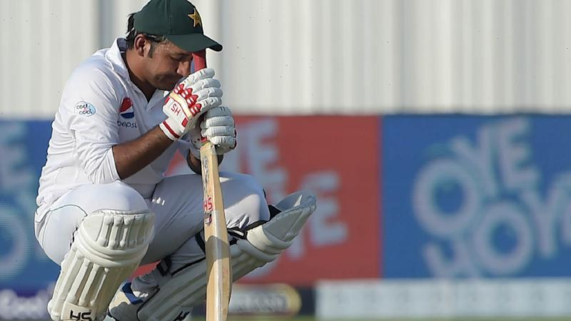 Pakistan's Shah fastest to 200 Test scalps