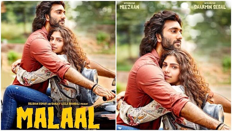 Malaal Quick Movie Review: Sharmin Sehgal and Meezaan Jaffrey's Romance Feels like a Ticking Bomb in the First Half
