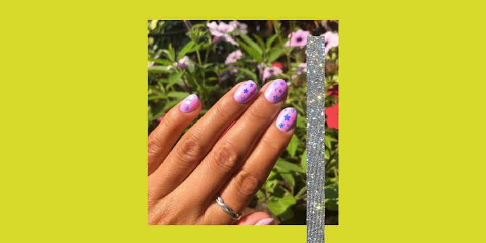 """<p>Whether it's your favourite, or least favourite colour, we've scoured Instagram to bring you the very best pink nail art designs that we could find.</p><p>Not a shade that should just be reserved for Wednesdays, pink in its many hues is actually one of the most versatile nail polish colours out there and no matter what option you pick, it's without doubt a key shade for summer 2021. </p><p>From bright fuchsia pink (which looks incredible on Black skin), to a soft muted rose (a must-have for fairer complexions), or a highlighter neon, there is a shade for everyone, no matter if your nail muse is Meghan Markle or Cardi B.</p><p>We're talking neon pink flames, <a href=""""https://www.cosmopolitan.com/uk/beauty-hair/nails/g28731150/glitter-nails/"""" rel=""""nofollow noopener"""" target=""""_blank"""" data-ylk=""""slk:glitter"""" class=""""link rapid-noclick-resp"""">glitter</a> <a href=""""https://www.cosmopolitan.com/uk/beauty-hair/nails/g28604888/ombre-nails/"""" rel=""""nofollow noopener"""" target=""""_blank"""" data-ylk=""""slk:ombre"""" class=""""link rapid-noclick-resp"""">ombre</a>, subtle <a href=""""https://www.cosmopolitan.com/uk/beauty-hair/nails/g28735671/marble-nails/"""" rel=""""nofollow noopener"""" target=""""_blank"""" data-ylk=""""slk:marble"""" class=""""link rapid-noclick-resp"""">marble</a> and even sheer, jelly nails. Whether you're looking for acrylics, or gels, polish or natural, we've got you covered. </p><p>So before you crack out your nail art kits or book that appointment take inspiration from some of the most talented artists around the world. From <a href=""""https://www.instagram.com/betina_goldstein/"""" rel=""""nofollow noopener"""" target=""""_blank"""" data-ylk=""""slk:Betina Goldstein"""" class=""""link rapid-noclick-resp"""">Betina Goldstein</a> to <a href=""""https://www.instagram.com/nailsbymimi/?utm_source=ig_embed"""" rel=""""nofollow noopener"""" target=""""_blank"""" data-ylk=""""slk:Mimi D"""" class=""""link rapid-noclick-resp"""">Mimi D</a>, <a href=""""https://www.instagram.com/anouskaanastasia/"""" rel=""""nofollow noopener"""" target=""""_blank"""" data-ylk=""""slk:Anouska Anastasia"""" c"""