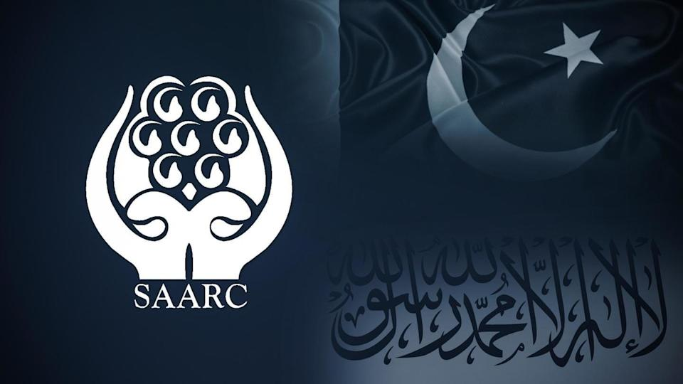 SAARC meet called off as Pakistan wanted Taliban participation