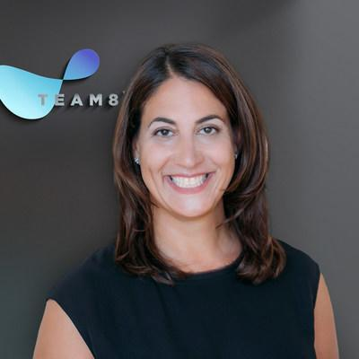 Venture group Team8 appoints Fleur Sohtz at Chief Marketing Officer