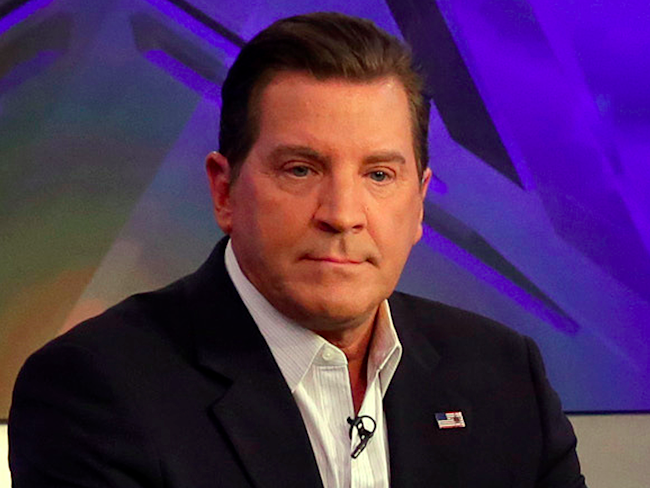 Suspended Fox host suing reporter over alleged lewd texts