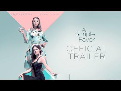 """<p>Anna Kendrick plays a mommy blogger who becomes obsessed with her friend's alleged disappearance. <em>A Simple Favor </em>actually falls under <em>two</em> of my favorite genres: dark comedy and Blake Lively wearing a series of <em>outfits</em>. </p><p><a class=""""link rapid-noclick-resp"""" href=""""https://go.redirectingat.com?id=74968X1596630&url=https%3A%2F%2Fwww.vudu.com%2Fcontent%2Fmovies%2Fplay%2F996684&sref=https%3A%2F%2Fwww.cosmopolitan.com%2Fentertainment%2Fmovies%2Fg37396499%2Fbest-dark-comedies%2F"""" rel=""""nofollow noopener"""" target=""""_blank"""" data-ylk=""""slk:Watch Now"""">Watch Now</a></p><p><a href=""""https://www.youtube.com/watch?v=rAqMlh0b2HU"""" rel=""""nofollow noopener"""" target=""""_blank"""" data-ylk=""""slk:See the original post on Youtube"""" class=""""link rapid-noclick-resp"""">See the original post on Youtube</a></p>"""
