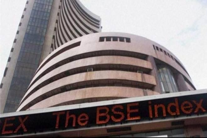 Sensex,Nifty50,NSE,BSE Metal Index,FPI, BSE Telecom,corporate tax rate