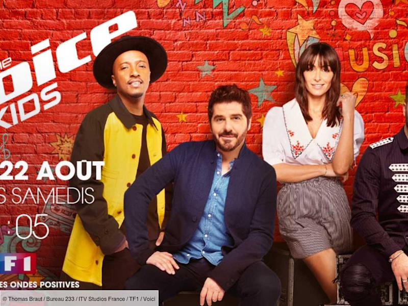 The Voice Kids France: Kendji Girac nouveau juré