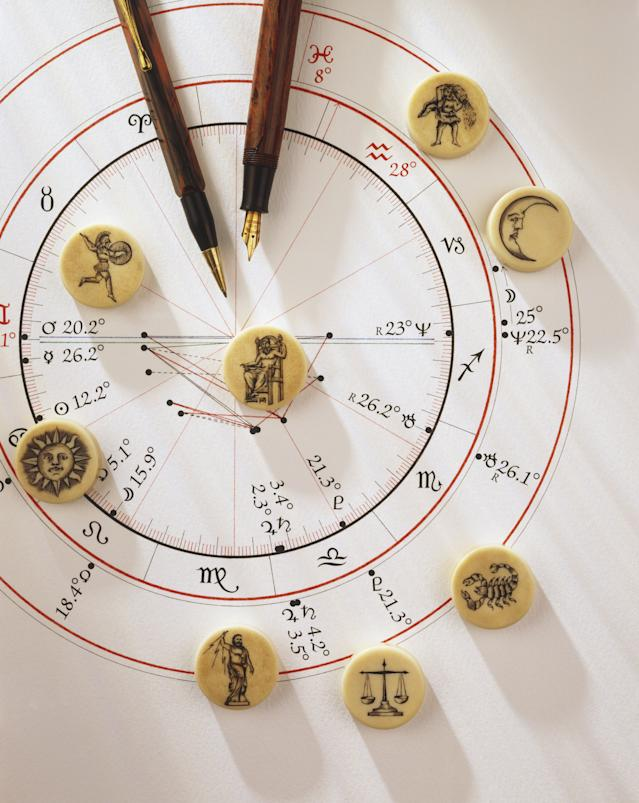 The 12 Astrological Houses: Interpreting Your Birth Chart