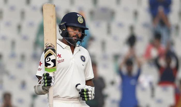 Parthiv Patel has not fulfilled the promise he showed as a 17-year-old