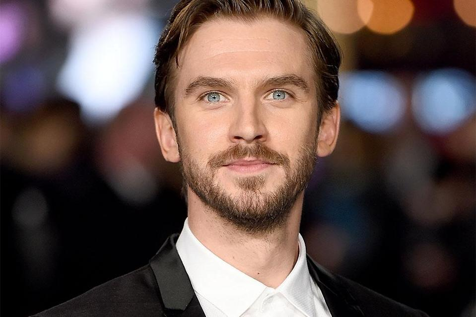 Dan Stevens The Croydon-born 32-year old has gone from small screen success in 'Downton Abbey' to an unexpectedly dark Hollywood breakthrough with 'The Guest,' and is only set to rise higher opposite Emma Watson in the upcoming 'Beauty and the Beast.'