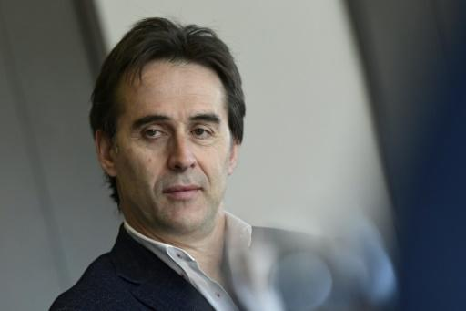 Spain sacked Julen Lopetegui on the eve of the World Cup