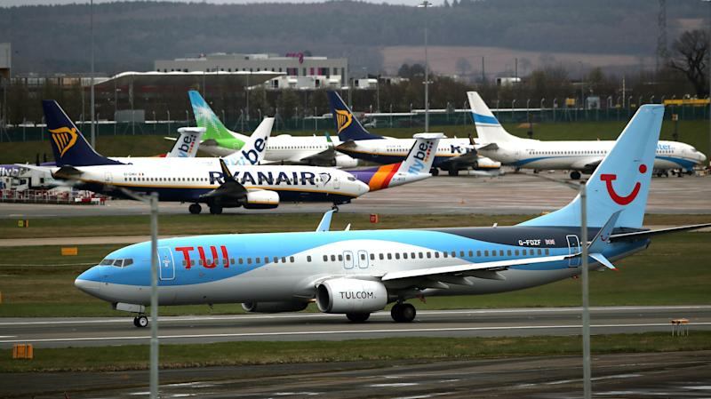 Tui sees rise in bookings as holidays restart across some European countries