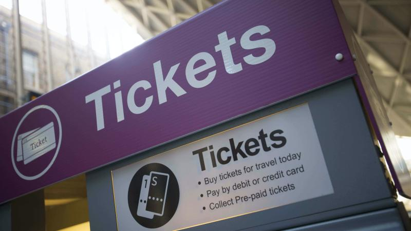 Cap on rail season ticket increases to be revealed