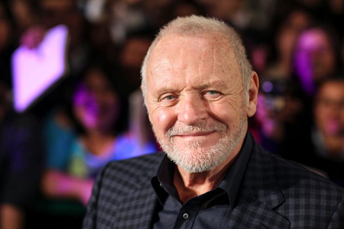 Anthony Hopkins drama 'The Father' will be released in cinemas this JuneAP2011
