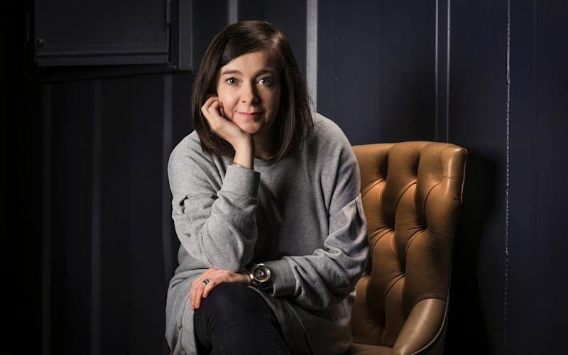 The Royal Court's Vicky Featherstone - Paul Cooper