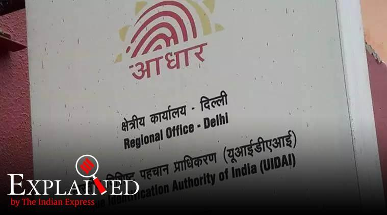Explained: Should Aadhaar link to social media accounts? The questions before SC