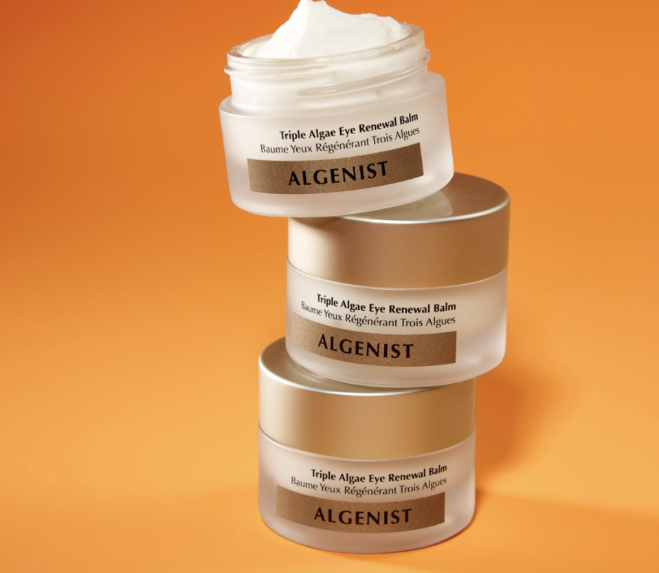 Algenist Triple Algae Eye Renewal Balm with Multi-Peptide Complex