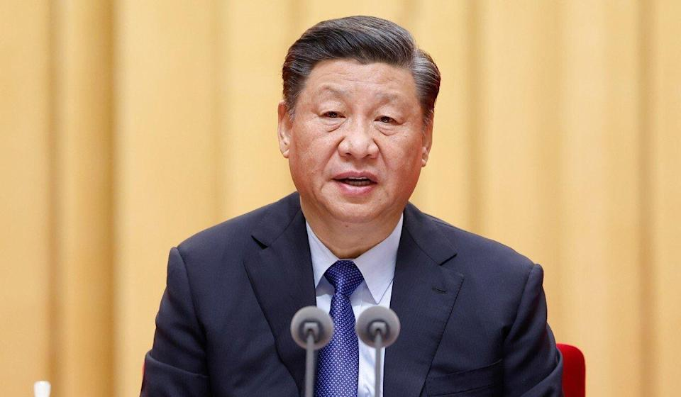 "Chinese President Xi Jinping has become ""the 'X' factor in bilateral relations now"", an analyst said. Photo: Xinhua"