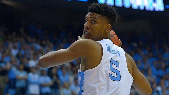 Tony Bradley leaving the Tar Heels for the NBA won't help Roy Williams attract more one-and-done recruits.