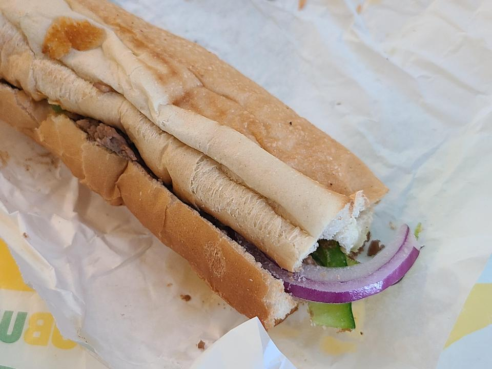 steak and cheese 2