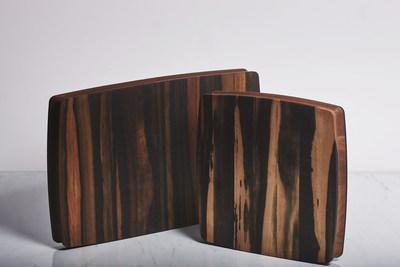 Large and Small Stella Falone Cutting Boards
