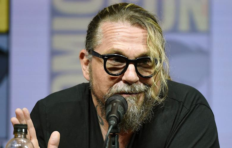 Kurt Sutter Fired From FX Show Over Behavior Complaints
