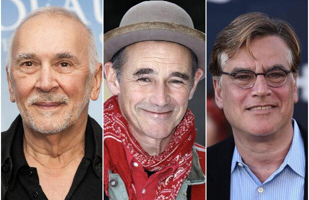 Paramount to Distribute Aaron Sorkin's 'Chicago 7' as Frank Langella and Mark Rylance Join Cast
