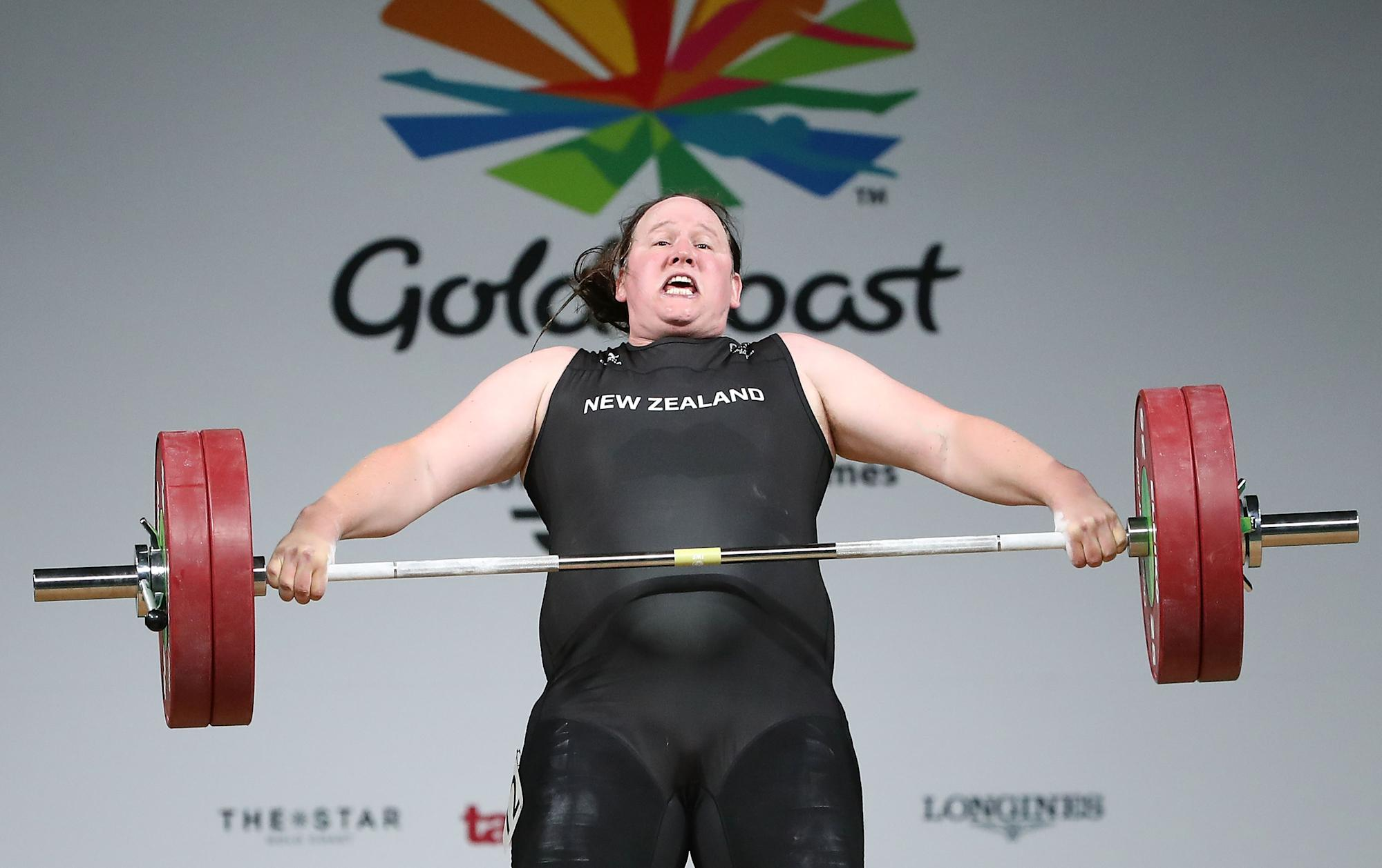 A transgender weightlifter will make history at the Olympics. Is her inclusion fair?