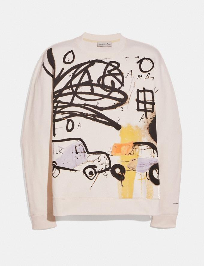 <p>I appreciate the thoughtful motif of this <span>Coach X Jean-Michel Basquiat T-Shirt</span> ($295).</p>