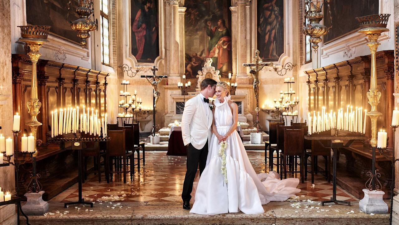 """<p>When it comes to capturing your wedding, a great photographer will know exactly how, where, and what to document—especially those on our <a href=""""https://www.harpersbazaar.com/wedding/planning/g7155/best-wedding-photographers/"""" target=""""_blank"""">BAZAAR Bride photographer shortlist</a>. Everything from your dress to the décor can look stunning and as-planned on the day of, but it's skillful shooting, expert lighting, thoughtful composition, and fly-on-the-wall discretion that will shape your memories and elevate each moment as you look back on your photographs in the years to come. </p><p>With that in mind—don't stifle your photographers creativity with lengthy shot lists and antiquated posed picture requests. You hired them for a reason, now trust them. And if you are looking to do some research for an upcoming meeting with photographers you're vetting or have hired, learn to speak their language and get them inspired for what is sure to be a day of gorgeous moments. Here, our wedding photo do's and don'ts we've learned from our real weddings, experience, and the best in the business.</p>"""