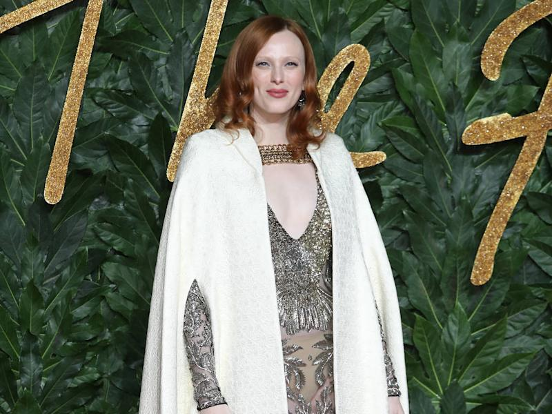 Karen Elson demands industry overhaul following misogyny claims at Victoria's Secret