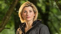 """<p>If the time-travel element is your favorite part of the <em>Outlander</em> series, consider giving <em>Doctor Who</em> a try. The long-running program is a British institution, at this point, and a must-watch for many Anglophiles. The Doc these days is played by actress Jodie Whittaker, which <em>Outlander</em>'s feminist audience will appreciate.</p><p><a class=""""link rapid-noclick-resp"""" href=""""https://www.amazon.com/Doctor-Who-Season-1/dp/B0172XUZCA?tag=syn-yahoo-20&ascsubtag=%5Bartid%7C10067.g.28484672%5Bsrc%7Cyahoo-us"""" rel=""""nofollow noopener"""" target=""""_blank"""" data-ylk=""""slk:Watch Now"""">Watch Now</a></p>"""