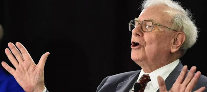 Warren Buffett says these are the top companies to own — you can buy them now